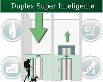 [Duplex Super Inteligente]