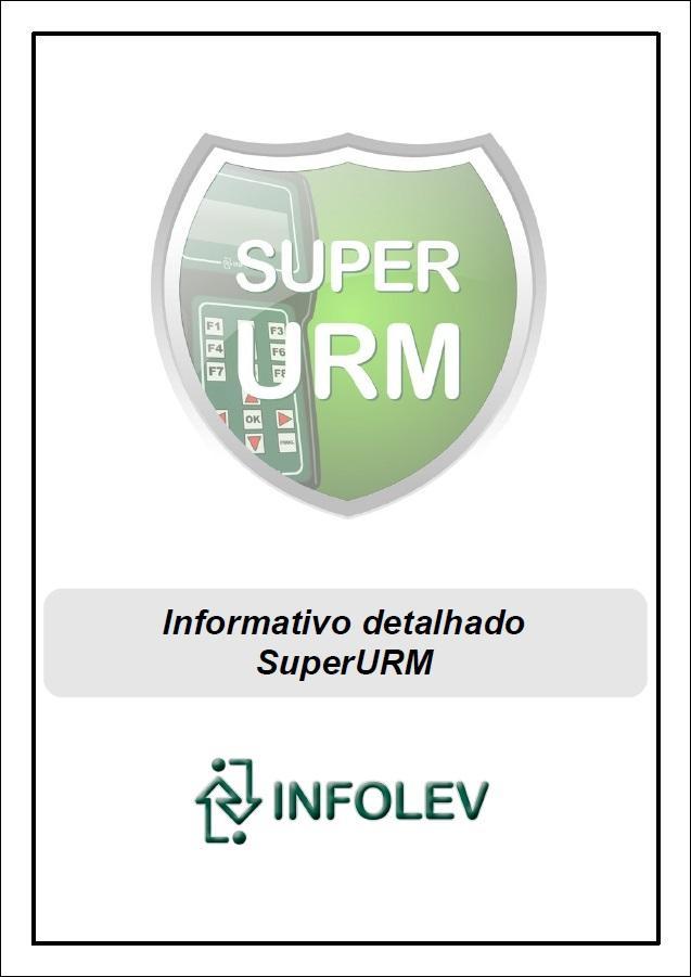 [Manual do software Super URM]