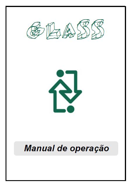 [Manual operação indicador Glass]