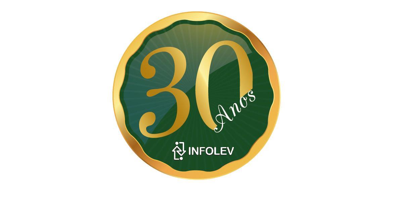 Infolev - 30 Anos
